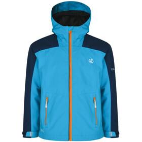 Dare 2b Avail Jacket Boys Atlantic Blue/Clearwater Blue